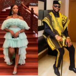 "#Bbnaija 2018 housemate ""BamBam"" says , she will have her introduction ceremony with Teddy A and join the motherhood soon."