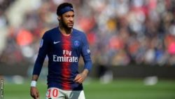 Neymar set for Barcelona return as 'PSG reach agreement with Spanish club' for sensational move back to Nou Camp