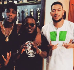 MI Abaga replies Burna Boy - 'Somehow I hope we can come out of this with your dream of 'one Africa' still alive' -