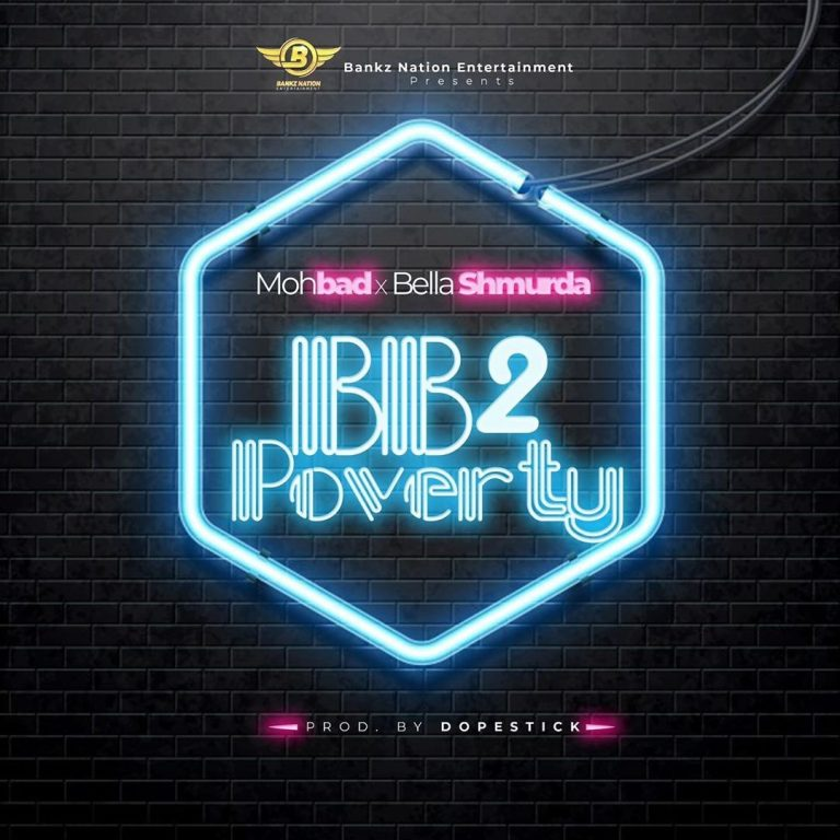 Mohbad Ft Bella Shmurda – BB 2 Poverty