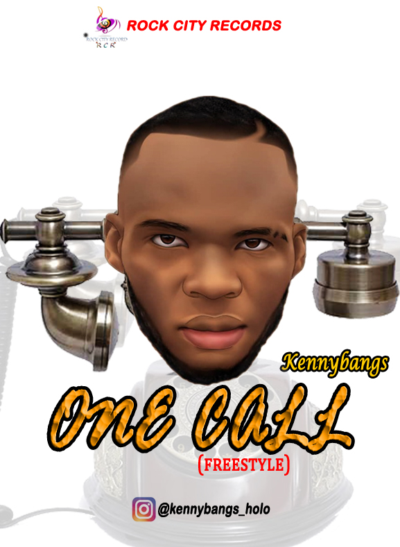 Kennybangs - One call