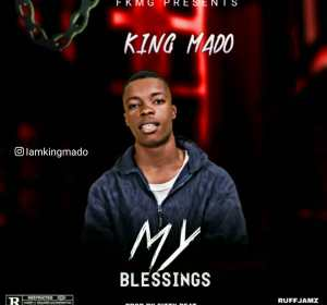 King Mado – My Blessings