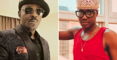 Babadee, lashes out at 'fake friends' who mourned the singer but didn't reach out to his wife or attend his memorial