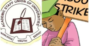 ASUU Strike: FG Gives Update On Meeting With Lecturers