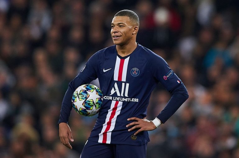 PSG To Sell Mbappe This Summer