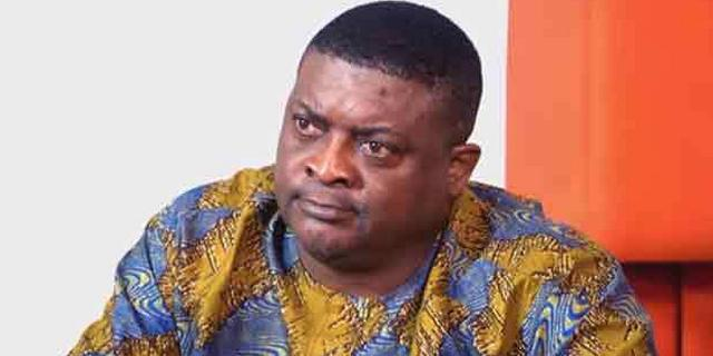 Mohammed Fawehinmi, the first son of the late human rights lawyer, Chief Gani Fawehinmi, is dead.