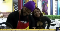 BBNaija 2021:- Sex, Dancing And Music Make Me Happy And Keep Me Sane – Queen