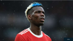PSG Ready £500k-A-Week Offer For Pogba (The Independent)
