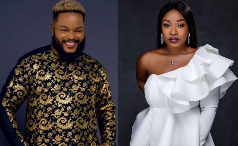 BBNaija: 'I See You As A Father Figure' – Jackie B Tells Whitemoney After He Tried To Shoot His Shot