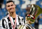 Why Ronaldo will not leave Juventus - Nedved