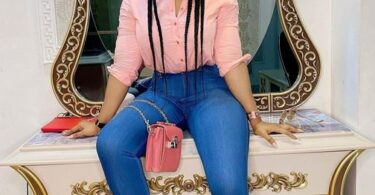 """""""Being Single Is Just A Status And Not Destiny"""" – Nollywood Actress, Mimi Orjiekwe"""