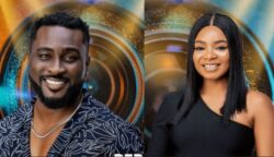 BBNaija: This Is Not Your House, Queen Lambasts Pere In 'Pillow Fight